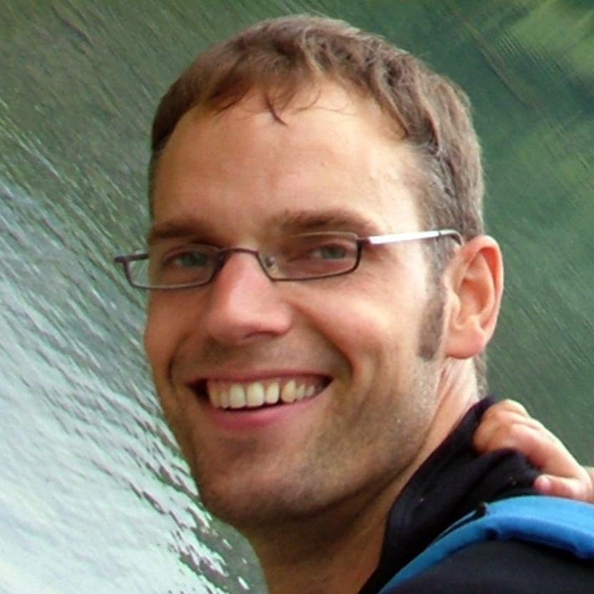 dr. Bart Smit