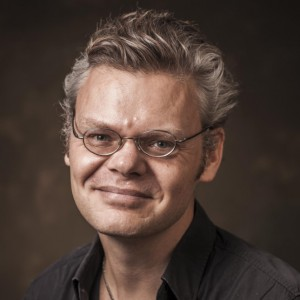 Prof. Dr. Remko Kort